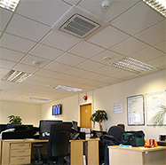 Indoor Climate Control Solutions