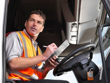 In-Vehicle Assessor's Course