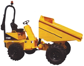 Operated Plant Hire In Essex