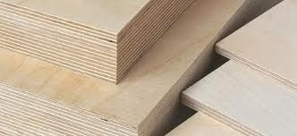Veneered Sheet Panel Products