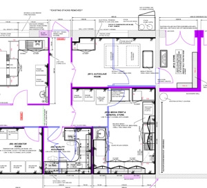 School Classroom Design and Planning Services