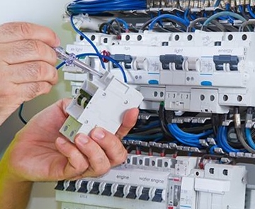 Mechanical and Electrical Classroom Installations