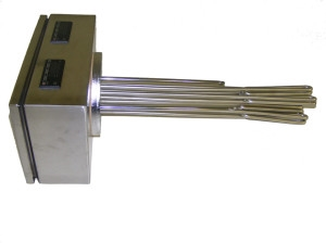 Flanged Immersion Heaters Suppliers