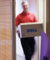 Specialist Business Equipment Deliveries