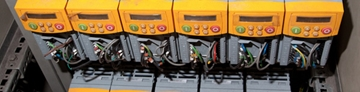 Electronic Panel Building Services