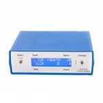 High Performance Batch Counters
