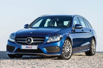 Van & Car Special Offers Mercedes-Benz