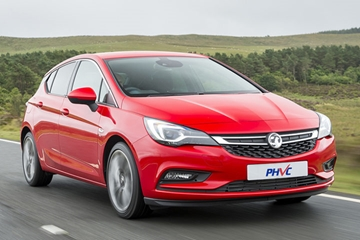 Van & Car Special Offers Vauxhall Astra