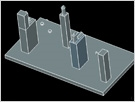 3D Scanning & Printing Fixture Design & Manufacturing Services