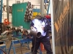 Coded Welding