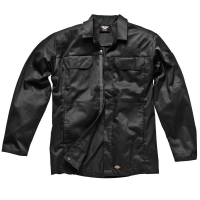 WORWD058.BK.L - WD058 Dickies Redhawk Jacket Black Large