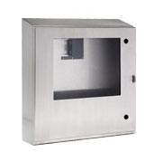 Bespoke Dust Proof Enclosures