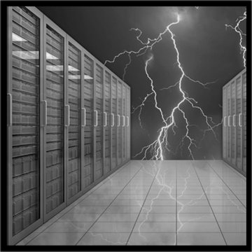 PD Devices - Data Centre Surge & Lightning Protection