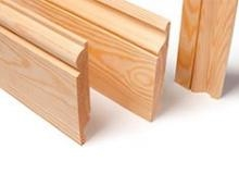 Planed and Moulded Timbers