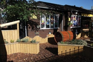 Commercial Decking Solutions