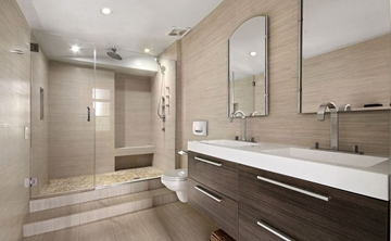Wet Room Basement Conversion Design & Build Company