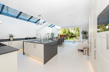 House Extension Design & Build Company