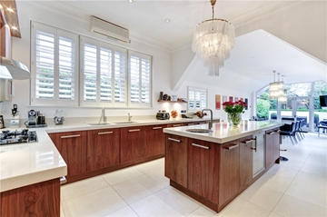 Kitchen Renovation & Fitting London Contractors