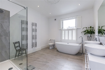 Bathroom Renovation & Fitting Contractors