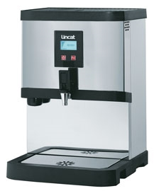 FilterFlow Automatic Fill Water Boiler