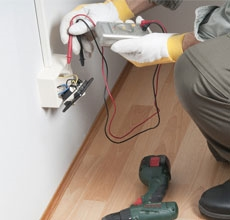 Approved Domestic Electricians