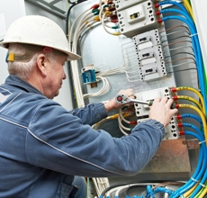 Approved Commercial Electricians