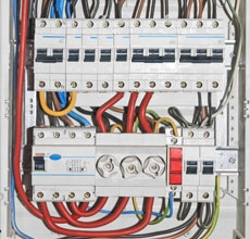 Efficient Electrical Testing