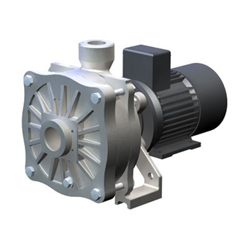 Speck Two-stage Centrifugal Pumps