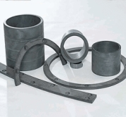 Synthetic Composite Bearings