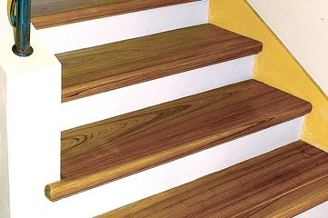 Floor Timber Coating Supplier