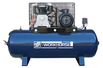 Air Compressor Sprayshop Equipment
