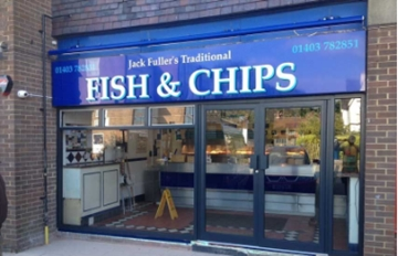Glazing Installers for Shop fronts