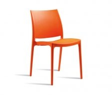 Stacking and Folding Contract Furniture