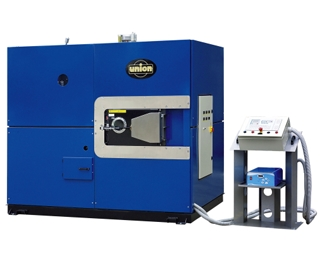 MDM Series Hermetically Sealed Solvent Cleaning Machines