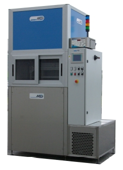Enclosed - 'Cleanseal' Ultrasonic Cleaning Systems