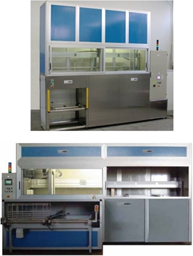 MiniClean - Ultrasonic Cleaning System
