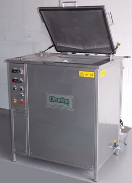 Cleanline Single-Stage Aqueous Cleaning System