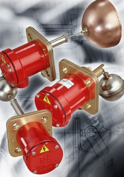 Series 2000 Float Operated Liquid Level Switches