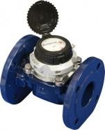 Woltman Turbine Cold Water Meters