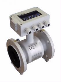 Flomag Magnetic Inductance Flow Meters