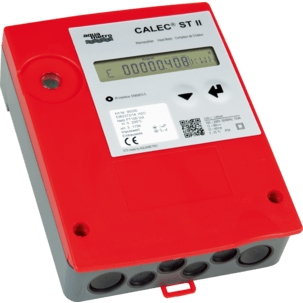 Precise Compact Heat Meters