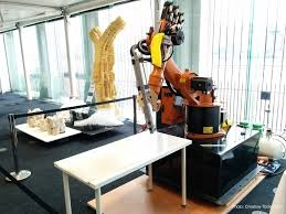 3D Printing Office Facilities
