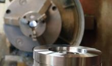 Precision CNC Engineering Services in Reading