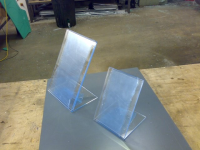 Non Chemical Tank Fabrication