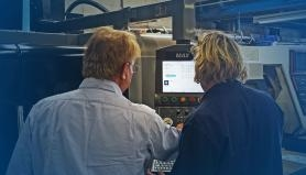 Specialist Toolroom Machining Services in Berkshire