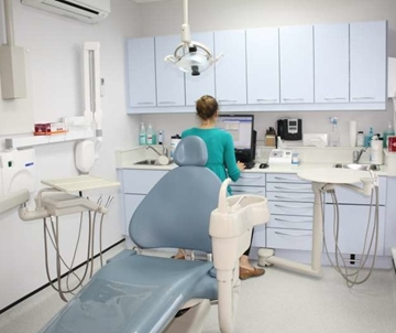 Complete Dental Surgery Equipment Upgrades