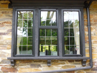 Fitting Into Existing Frames In Hampshire