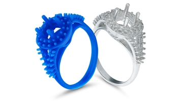 Castable Resin 3d Printing Material Specialists