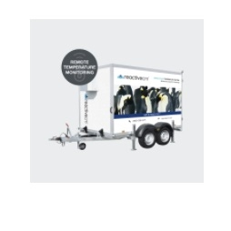 4M Freezer Refrigerated Trailers