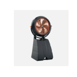 Adjustable Height & Tilt Super Fan